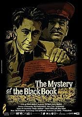 תעלומת הספר השחור