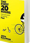 20 שעות יספיקו לכם כדי ללמוד כל דבר