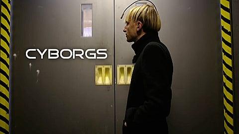 Watch Full Movie - סייבורג - מכונות אנושיות - לצפיה בטריילר