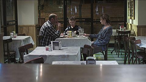 Watch Full Movie - כמו בבית - לצפיה בטריילר