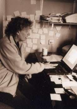 חדר משלך: נשים כותבות
